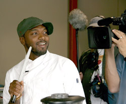 An Interview With Bryant Terry Eco Chef Author And Food Justice