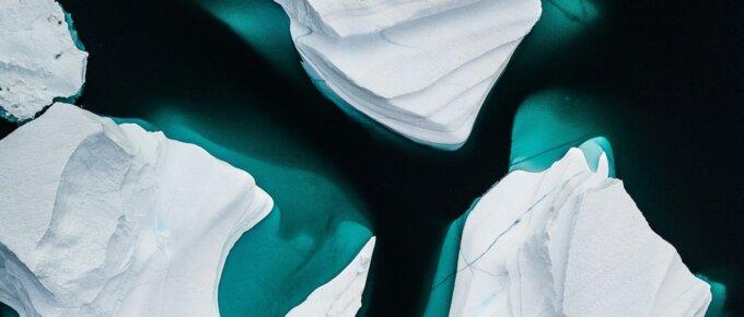 water arctic