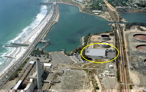 The Carlsbad Desalination Project by Poseidon Resources
