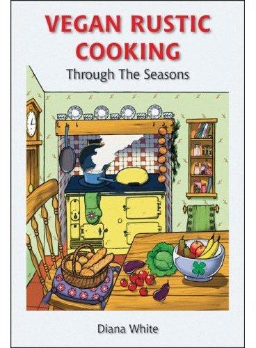 Vegan Rustic Cooking