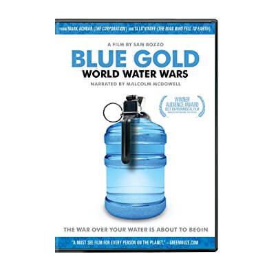 blue gold world water wars