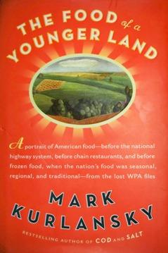 Salt by mark kurlansky essay