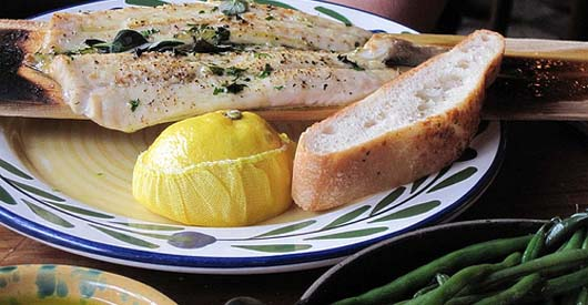 Voluntary sustainable seafood labels now law in California