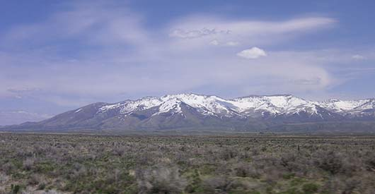 Cloud seeding to continue in Nevada