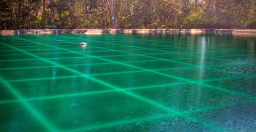 Is the smart water grid the next big thing in business?