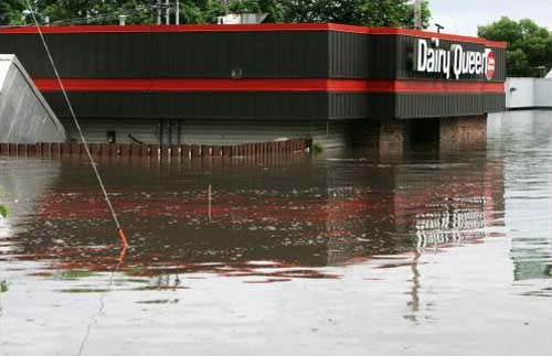 Flooded_Dairy_Queen