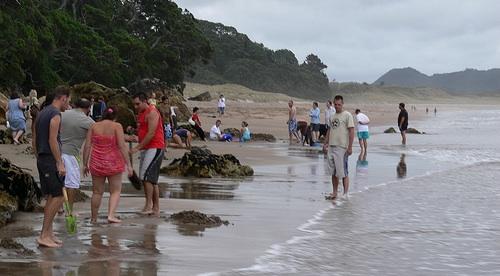New EPA grants will go toward monitoring beach water quality