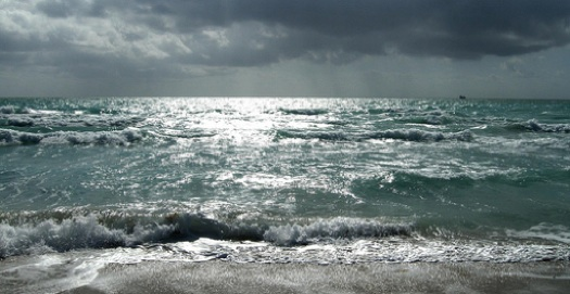 The Jason 3 Project will more accurately monitor sea level rise