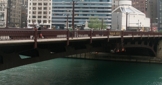 Great Lakes area governments are launching an initiative to bring the Chicago Waterway System into the 21st Century.
