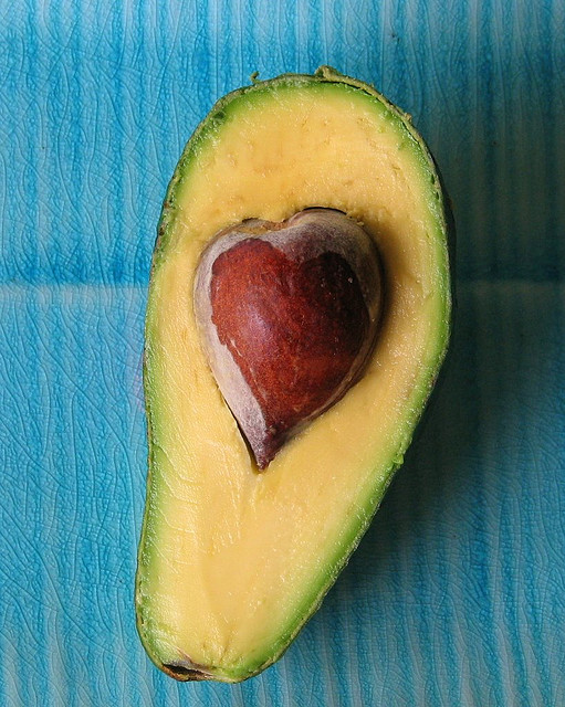 Health Benefits of Avocados + My Favorite Guacamole Recipe