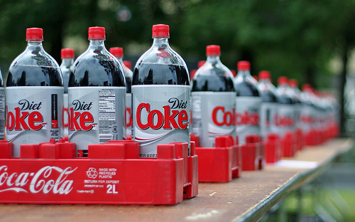 Is Coca-Cola Vegan? Yes and No.