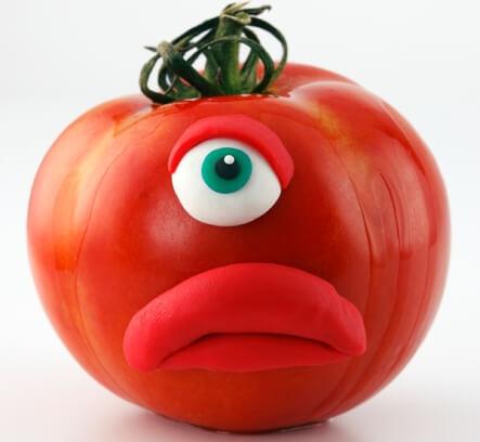 tomato monster