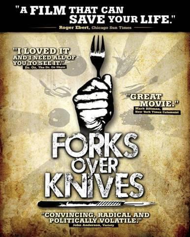 forks knives