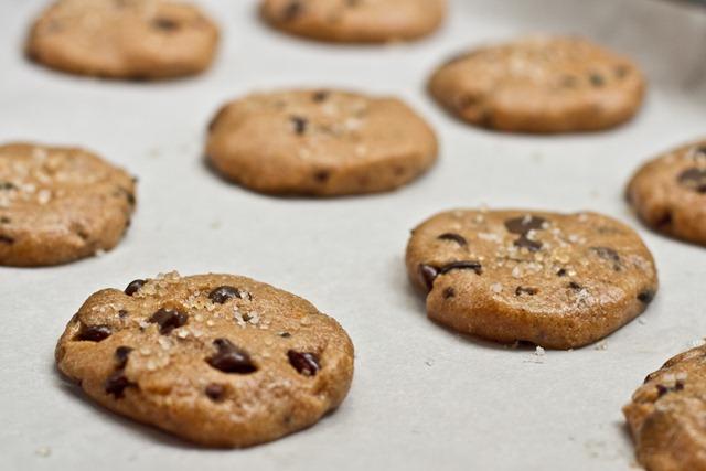 recipe: vegan chocolate chip cookies whole foods [36]