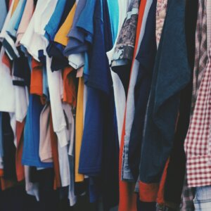 used clothing