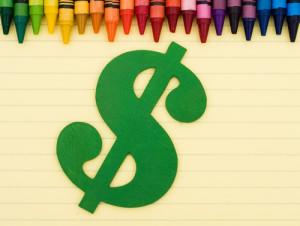 Money for Schools
