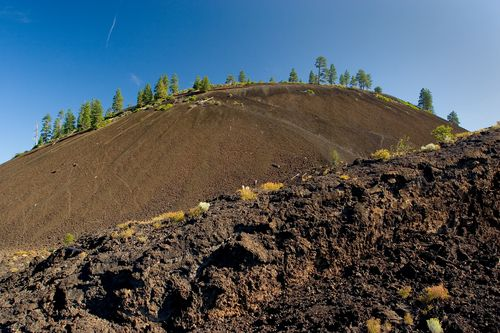 Newberry Volcano