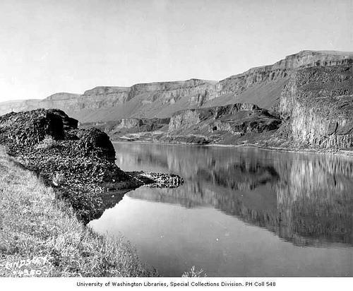 Lake Lenore, 1946