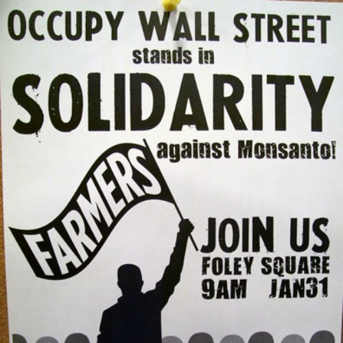 monsanto s stakeholder Monsanto attempts to balance stakeholder interests - ethics essay example summary: monsanto company is the world's largest.