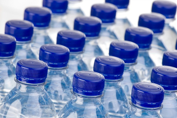 Did you have to buy bottled water at the London Olympics?