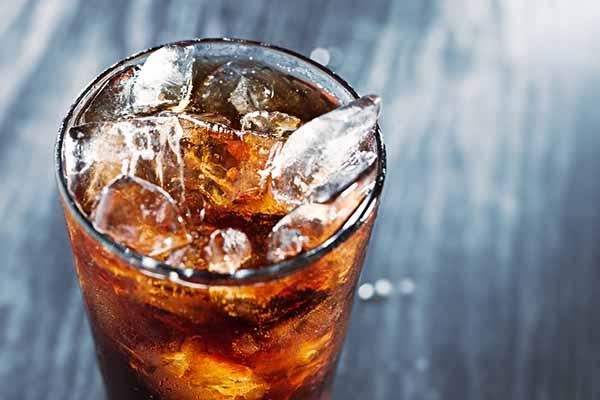 Soda Alternatives