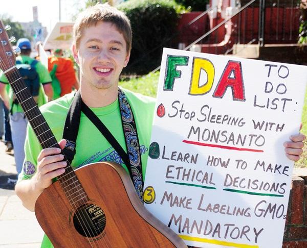 Sign -- FDA To-Do List