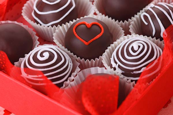 What To Do For Valentine S Day Choose Ethical Chocolate