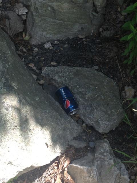 Pepsi Caramel Coloring