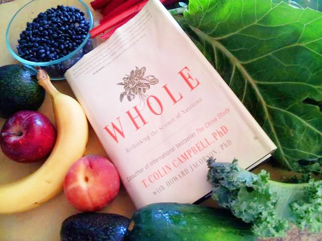 Whole: Rethinking The Science Of Nutrition Free Download
