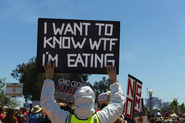 GMA GMO Labeling Lawsuit: The Grocery Manufacturer's Association (GMA) was found guilty of covering up donations that funded their efforts to block GMO labeling laws in 2013.