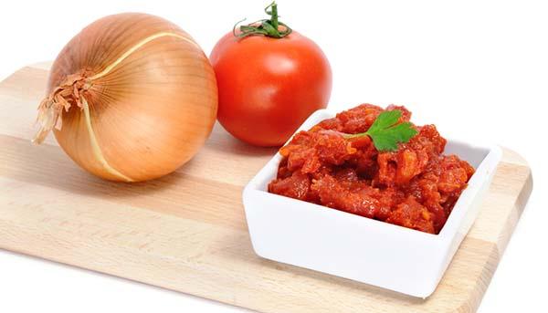 Vegan Diet Sofrito