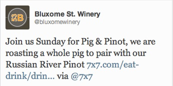 5 Bay Area Urban Wineries To Follow On Twitter Insteading