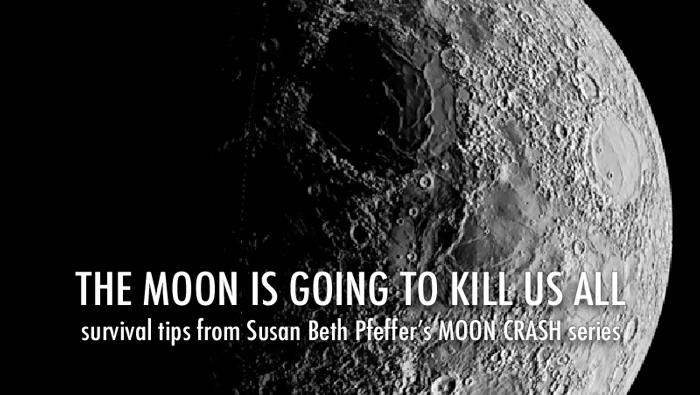 moon crash