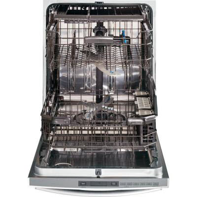 GE eco-friendly dishwasher