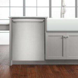 electrolux eco-friendly dishwasher