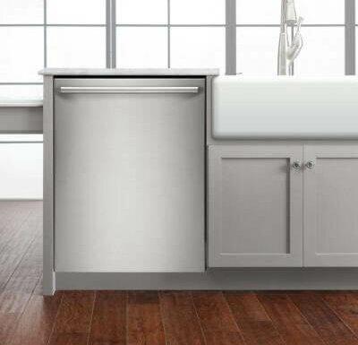 electrolux eco-friendly dishwasher