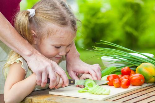nutrition for ulcerative colitis