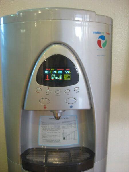 ecoloblue water generator