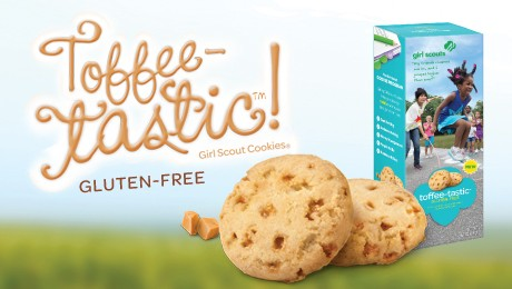 Girl Scout Cookies News: Gluten Free Cookies, Thin Mints Now Vegan