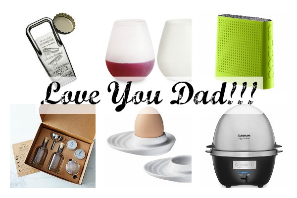 The 12 Best Father's Day Gifts for Your Foodie Dad - If you're looking for the best Father's Day gifts for your foodie dad (or stepdad, granddad, or other father figure), you've come to the right place! We've rounded up some uniquely awesome gifts for dads of all kinds.