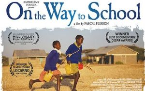 On The Way To School-documentary