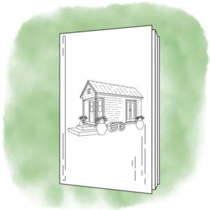 tiny house guide books