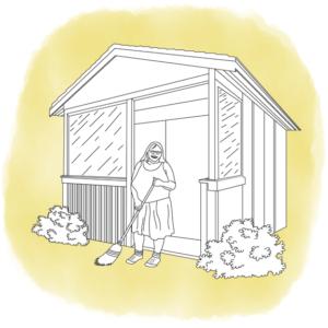tiny house guide living