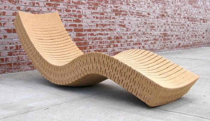 cork furniture. Cork Furniture