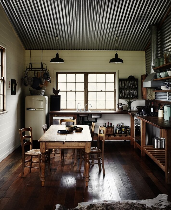 kitchen ceiling barns tin recessed pin the not temp tiles lighting barn in