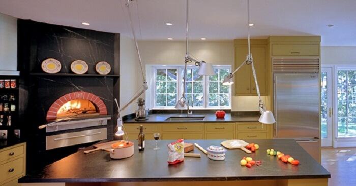 Indoor Pizza Ovens • Insteading