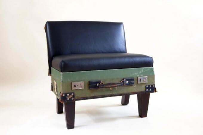 re purpose chair