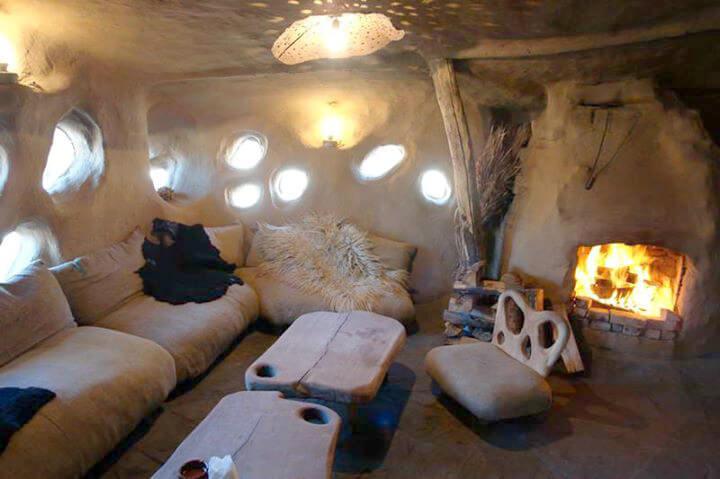 cob interior