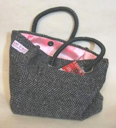 re-use handbag