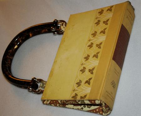 book pocketbook